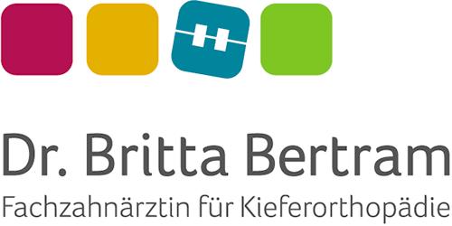 Dr. Britta Bertram - Fachzahnärztin für Kieferorthopädie